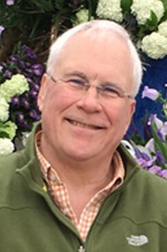 Councillor Clive Barnes