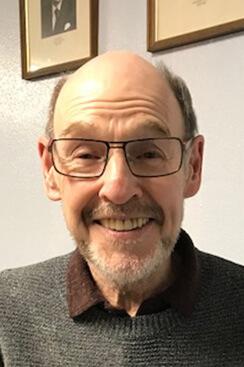Councillor Neil Madden