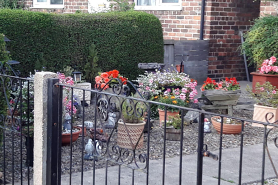 Easingwold-Town-Council-Best-Garden-Commended-Galtres