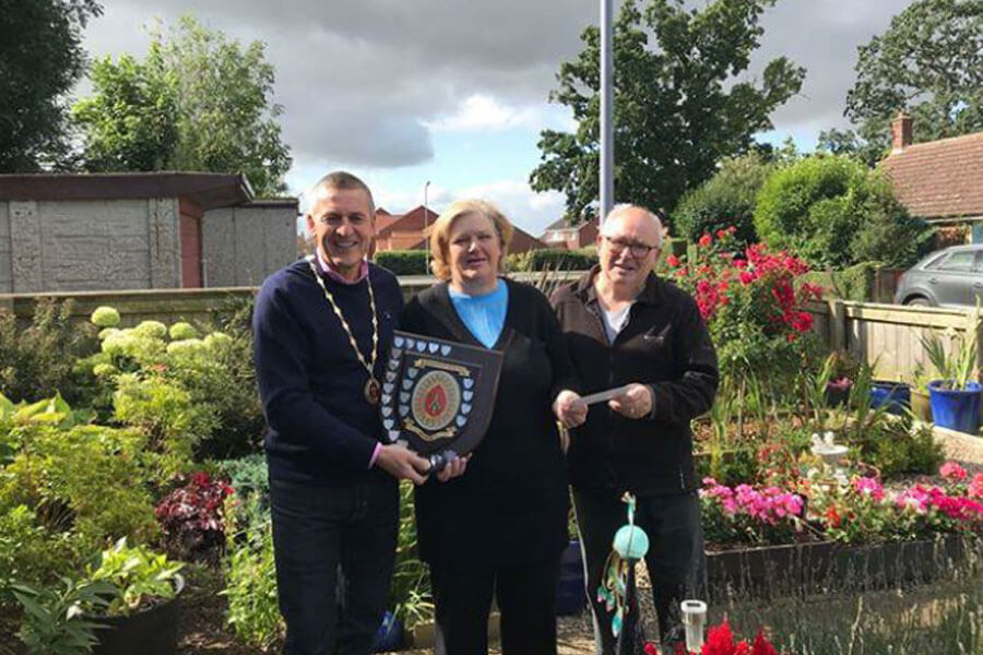 Easingwold-Town-Council-Best-Garden-Winner-Award